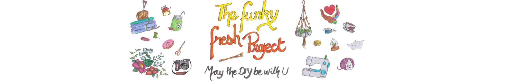 The Funky Fresh Project