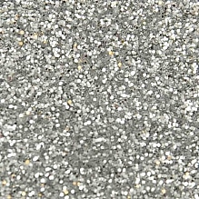 Paillettes Argent - Rico Design - The Funky Fresh Project