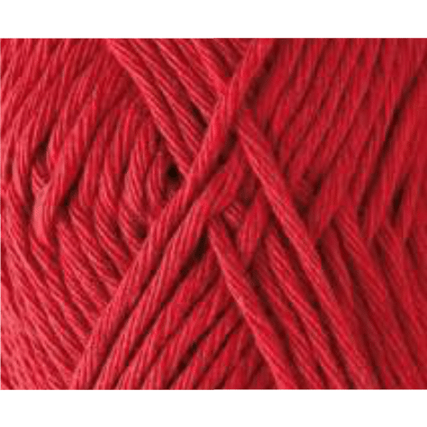 Coton Creative Cotton Aran Cerise - Rico Design - The Funky Fresh Project