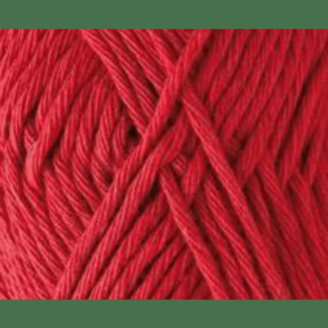 Coton Creative Cotton Aran Cerise - Rico Design - The Funky Fresh Project