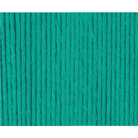 Coton Creative Cotton Aran Emeraude - Rico Design - The Funky Fresh Project